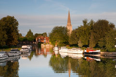 Abingdon Stock Photography