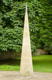Abingdon Needle sculpture, Oxfordshire Stock Photography
