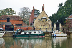 Abingdon on Thames Stock Photos