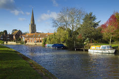 Abingdon Royalty Free Stock Photos