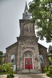 Abington Presbyterian Church in Pennsylvania Stock Photos