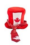 Abiti di vacanze nazionali di giorno del Canada Fotografie Stock