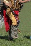Abitudini indiane americane Fotografia Stock