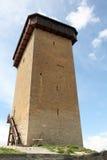 Abizanda medieval village in Huesca  Aragon Spain Royalty Free Stock Photography