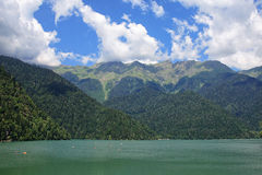 Abkhazia Obrazy Royalty Free