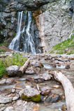 abkhazia falls Royaltyfria Foton