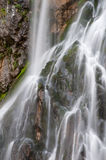 abkhazia falls Arkivbilder