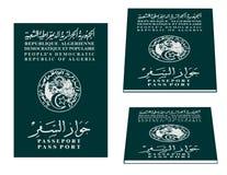 Abkhazian passport. An illustration of abkhazian passport royalty free illustration