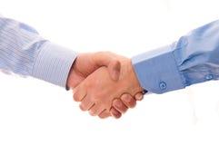 Abkommen Stockfoto