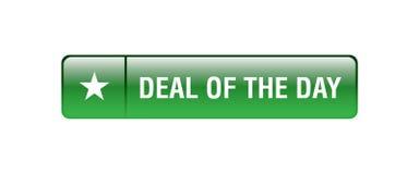 Abkommen des Tages vektor abbildung