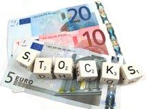 Ablagen Lizenzfreies Stockfoto