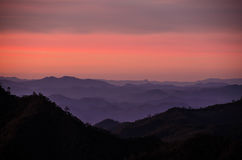 ablegruje góry zdjęcie royalty free