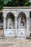 Ablution Fountain Istanbul Stock Images