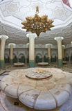 Ablution hall of the Mosque Stock Photography