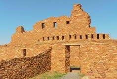 Abo ruins Royalty Free Stock Photo