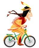 Aborigène Image libre de droits