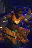 Aboriginal Dancers Royalty Free Stock Photo