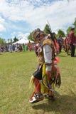 Aboriginal day live celebration In Winnipeg Stock Photos