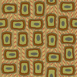 Aboriginal Design Stock Photos