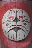 aboriginal illustration royaltyfri bild