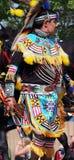 Aboriginal Man In K-Days Parade Stock Photos