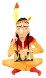 Aborigine Stock Images
