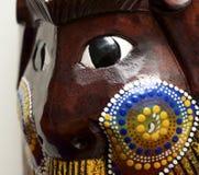 aborigineaustralier Arkivfoton