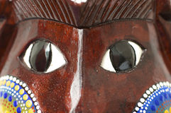 aborigineaustralier Royaltyfri Fotografi