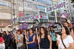 abortuppgift mot anti lag Arkivbild