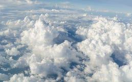 Above the cloud Stock Photos
