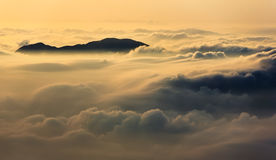 Free Above The Clouds Stock Photos - 15220023