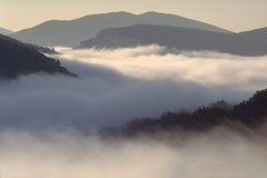 Free Above The Clouds Royalty Free Stock Photography - 25497