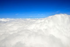 Free Above The Clouds Stock Photo - 98871120