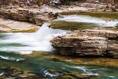 Free Above Upper Cataract Falls Stock Photos - 30053383
