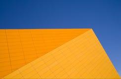 Abrégé sur architecture Image libre de droits
