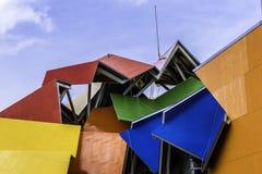 Abrégé sur Colorfull Image stock