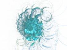 Abrégé sur couleur Image libre de droits