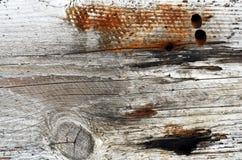 Abrégé sur en bois texture Photo libre de droits