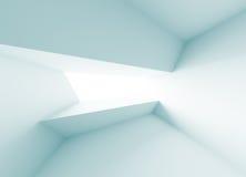 abrégé sur l'architecture 3D Images stock