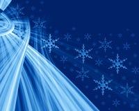 Abrégé sur Noël illustration de vecteur
