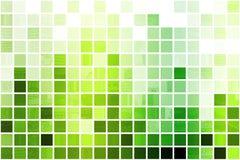 Abrégé sur simple et propre vert fond Image libre de droits