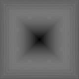 Abrégé sur spiralé texture de vecteur élégant illustration libre de droits