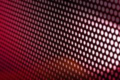 Abrégez le fond de texture en métal Images stock