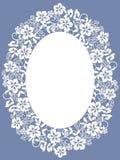 Abrégez le fond floral Images stock