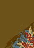 Abrégez le fond floral. Vecteur. Images stock
