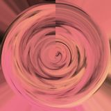 Abrégez le fond peint Effets liquides colorés Marbrant illustration moderne texturisée pour imprimé : Affiches, art de mur, carte illustration stock