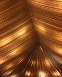 abrégez le fond Rougeoyer élégant lumineux Lignes de reflet images stock
