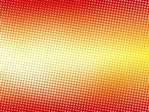 Abrégez le fond tramé coloré Illustration Stock