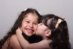 Abraço Foto de Stock