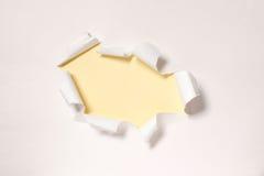 Abra el beige Fotografía de archivo libre de regalías